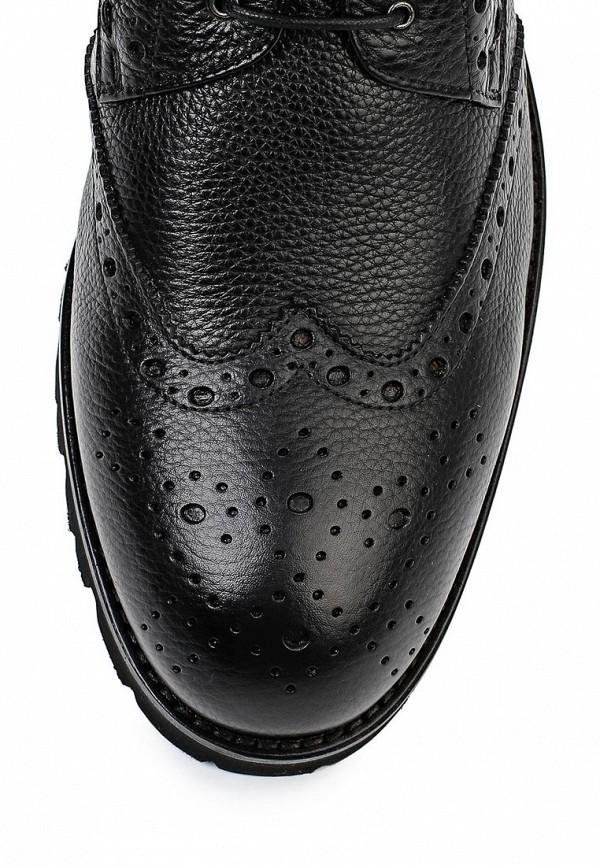 Мужские ботинки Baldinini (Балдинини) 646723AENGL00.......: изображение 4