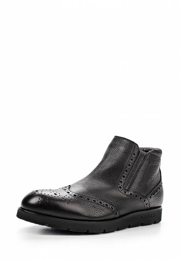 Мужские ботинки Baldinini (Балдинини) 646746AENGL00.......: изображение 1