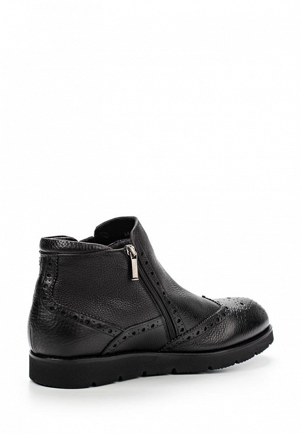 Мужские ботинки Baldinini (Балдинини) 646746AENGL00.......: изображение 2