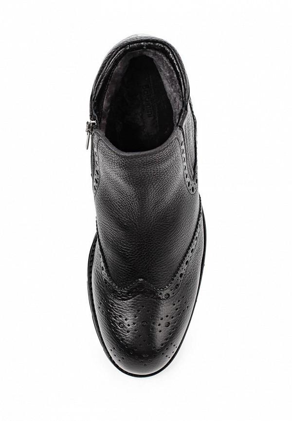 Мужские ботинки Baldinini (Балдинини) 646746AENGL00.......: изображение 4