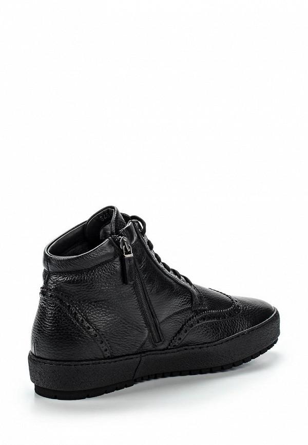 Мужские ботинки Baldinini (Балдинини) 646818AMIAM00.......: изображение 2