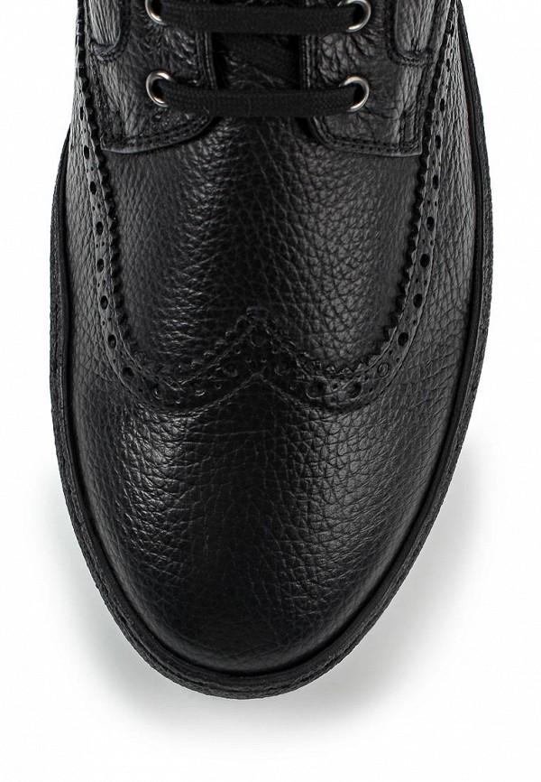 Мужские ботинки Baldinini (Балдинини) 646818AMIAM00.......: изображение 4