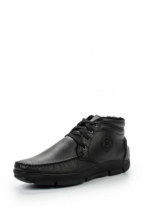 Мужские ботинки Baldinini (Балдинини) 647530ADAIN00....F..: изображение 1