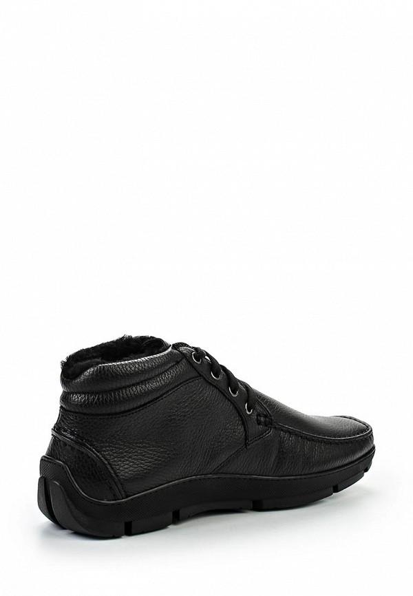 Мужские ботинки Baldinini (Балдинини) 647530ADAIN00....F..: изображение 2