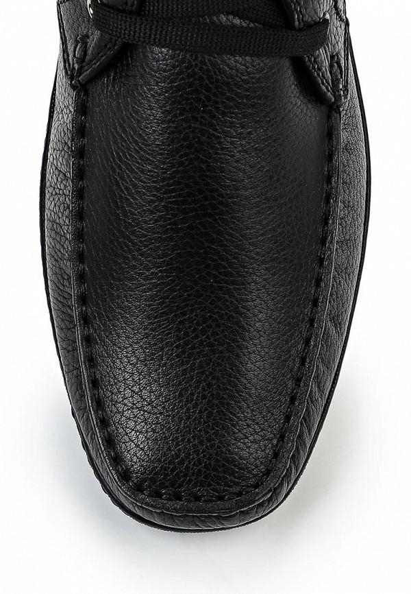 Мужские ботинки Baldinini (Балдинини) 647530ADAIN00....F..: изображение 4
