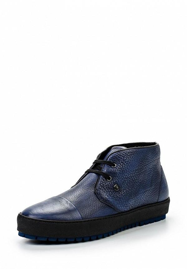 Мужские ботинки Baldinini (Балдинини) 647908TENGL14....F..: изображение 1