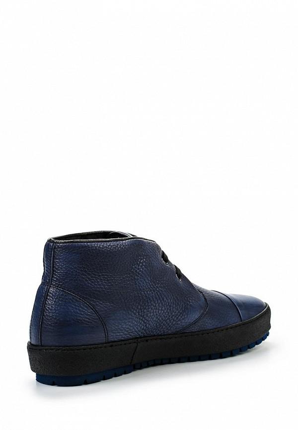 Мужские ботинки Baldinini (Балдинини) 647908TENGL14....F..: изображение 2