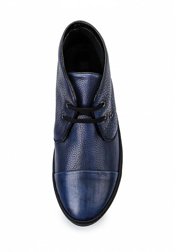 Мужские ботинки Baldinini (Балдинини) 647908TENGL14....F..: изображение 4