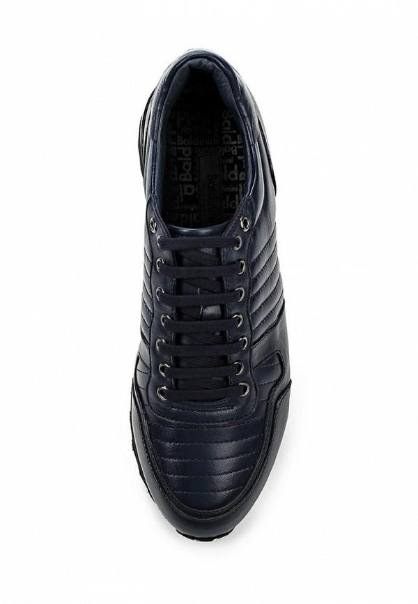 Мужские кроссовки Baldinini (Балдинини) 646476TNAPP10.......: изображение 4