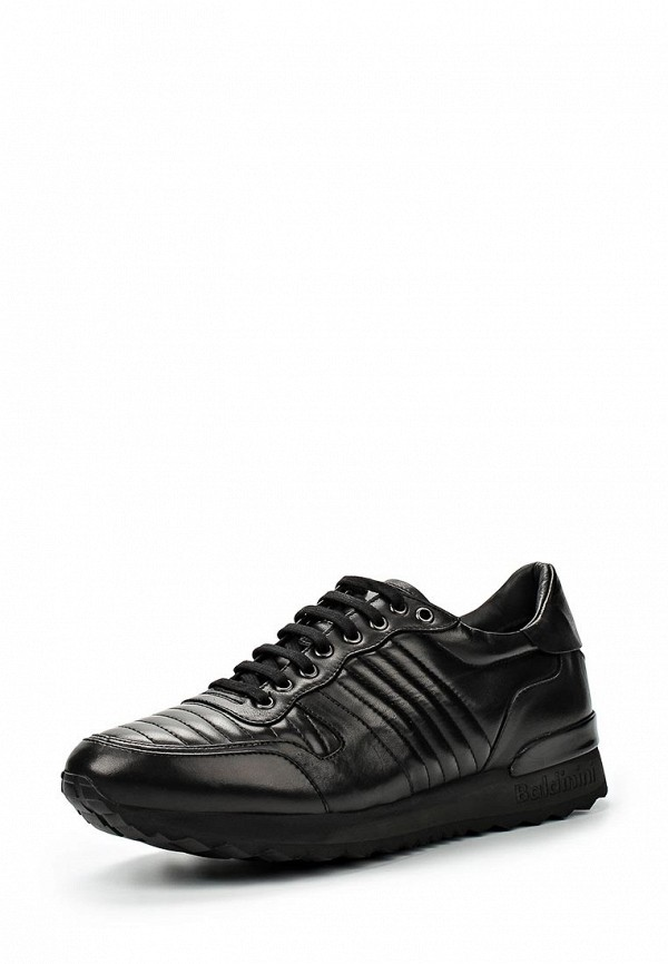 Мужские кроссовки Baldinini (Балдинини) 646476TNAPP00.......: изображение 1