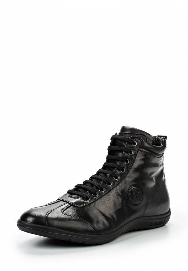 Мужские кроссовки Baldinini (Балдинини) 646420ANAPP00.......: изображение 1