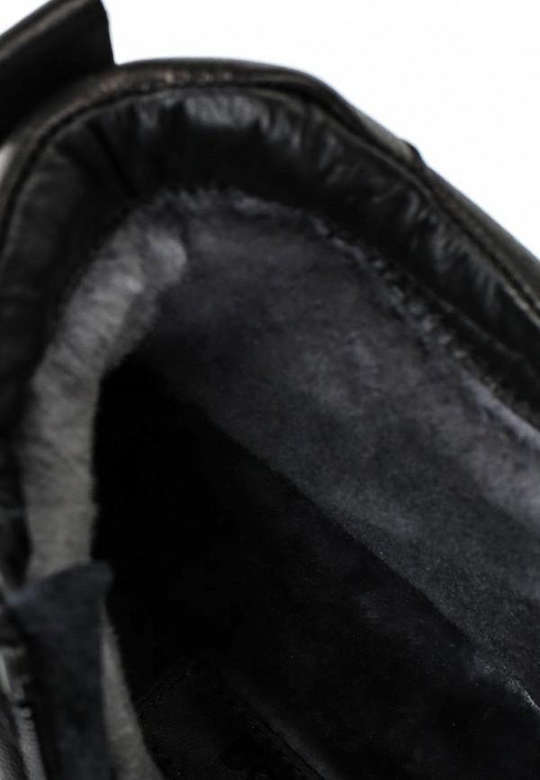 Мужские кроссовки Baldinini (Балдинини) 646420ANAPP00.......: изображение 5