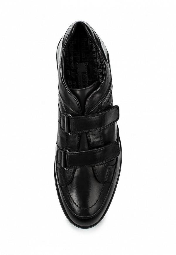 Мужские кроссовки Baldinini (Балдинини) 646301TNAPP00.......: изображение 4