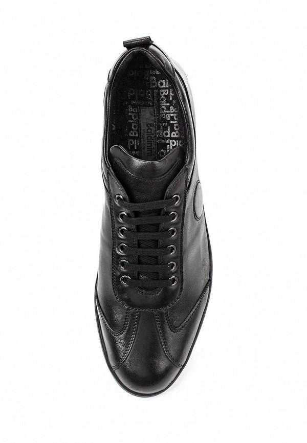 Мужские кроссовки Baldinini (Балдинини) 646422TNAPP00.......: изображение 4