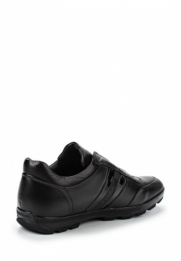 Мужские кроссовки Baldinini (Балдинини) 646981TNAVE00....FN.: изображение 2