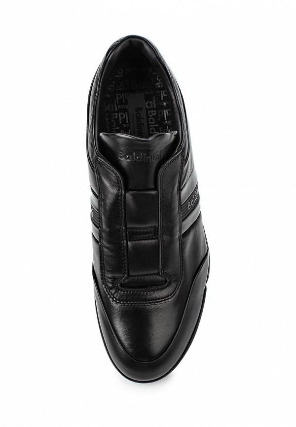 Мужские кроссовки Baldinini (Балдинини) 646981TNAVE00....FN.: изображение 4