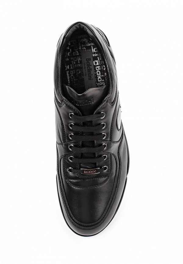 Мужские кроссовки Baldinini (Балдинини) 646984TNAPP00....FN.: изображение 4