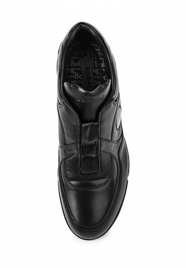 Мужские кроссовки Baldinini (Балдинини) 646985TNAPP00....N..: изображение 4