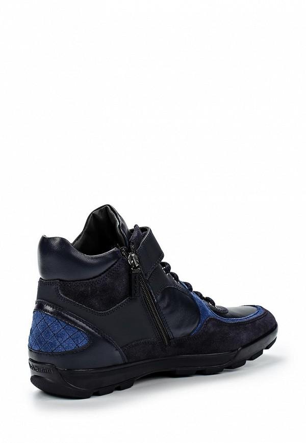 Мужские кроссовки Baldinini (Балдинини) 646988TVERS24....FL.: изображение 2