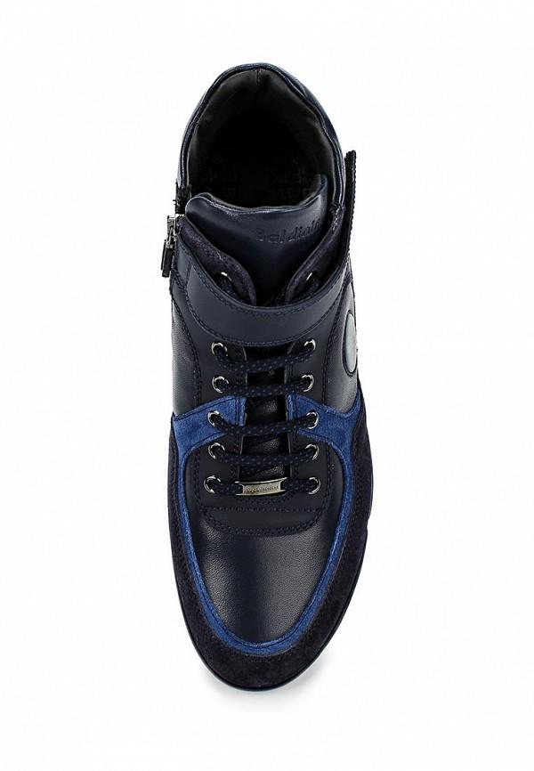Мужские кроссовки Baldinini (Балдинини) 646988TVERS24....FL.: изображение 4