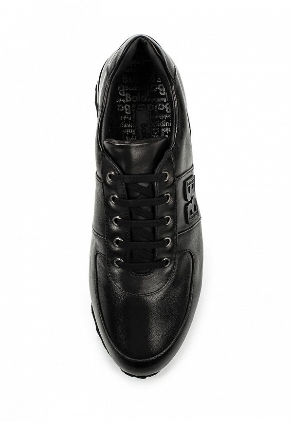 Мужские кроссовки Baldinini (Балдинини) 646478TNAPP00.......: изображение 4