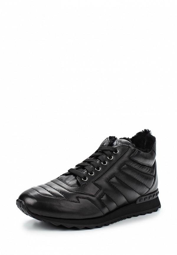 Мужские кроссовки Baldinini (Балдинини) 647428ANAPP00....F..: изображение 1