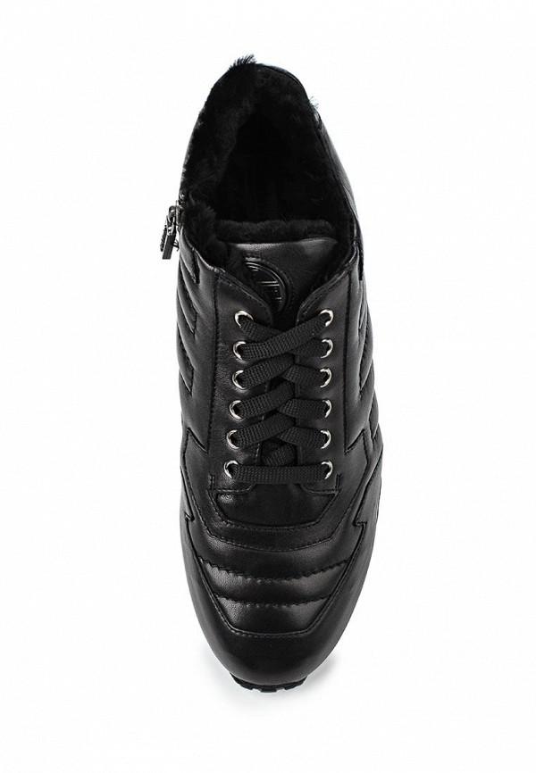 Мужские кроссовки Baldinini (Балдинини) 647428ANAPP00....F..: изображение 4