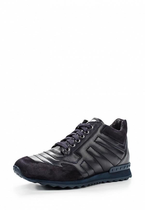 Мужские кроссовки Baldinini (Балдинини) 647428TNASU10....F..: изображение 1