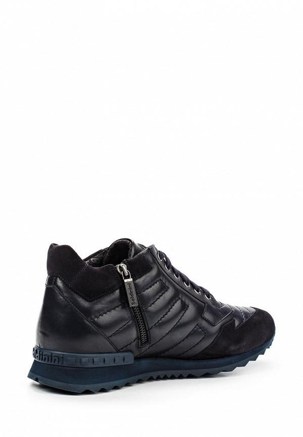 Мужские кроссовки Baldinini (Балдинини) 647428TNASU10....F..: изображение 2