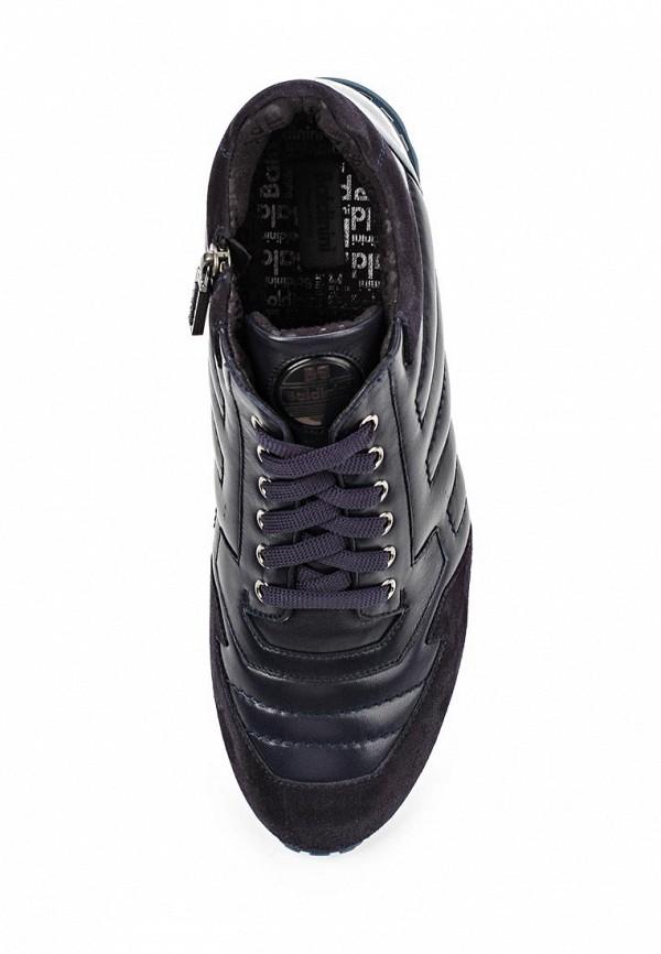 Мужские кроссовки Baldinini (Балдинини) 647428TNASU10....F..: изображение 4
