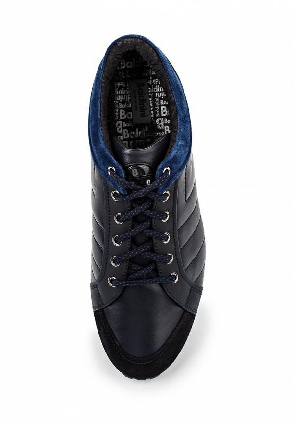 Мужские кроссовки Baldinini (Балдинини) 647466TVERS24.......: изображение 4