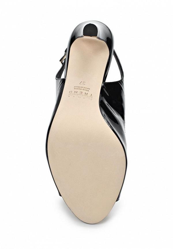 Босоножки на каблуке Baldinini (Балдинини) 499784P81VPLUS0000: изображение 4
