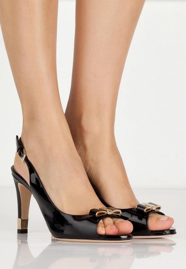 Босоножки на каблуке Baldinini (Балдинини) 499784P81VPLUS0000: изображение 6