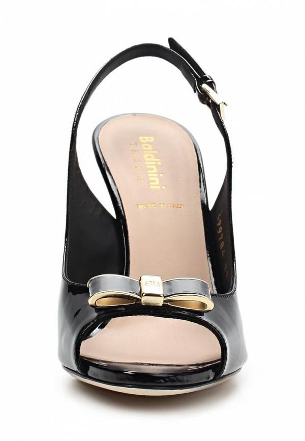 Босоножки на каблуке Baldinini (Балдинини) 499784P81VPLUS0000: изображение 8