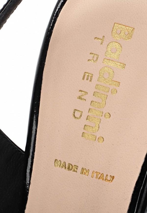 Босоножки на каблуке Baldinini (Балдинини) 499784P81VPLUS0000: изображение 14