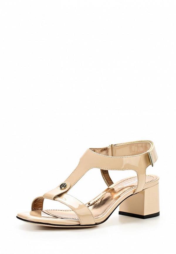 Босоножки на каблуке Baldinini (Балдинини) 498163VERN87RS6: изображение 1
