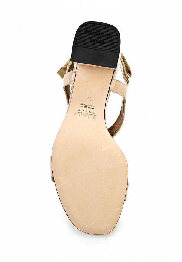 Босоножки на каблуке Baldinini (Балдинини) 498163VERN87RS6: изображение 4