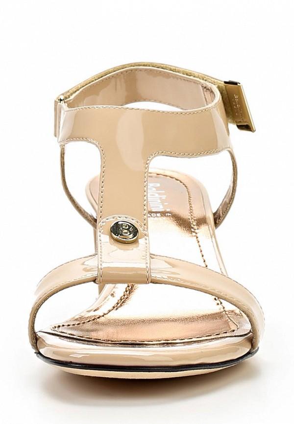 Босоножки на каблуке Baldinini (Балдинини) 498163VERN87RS6: изображение 8
