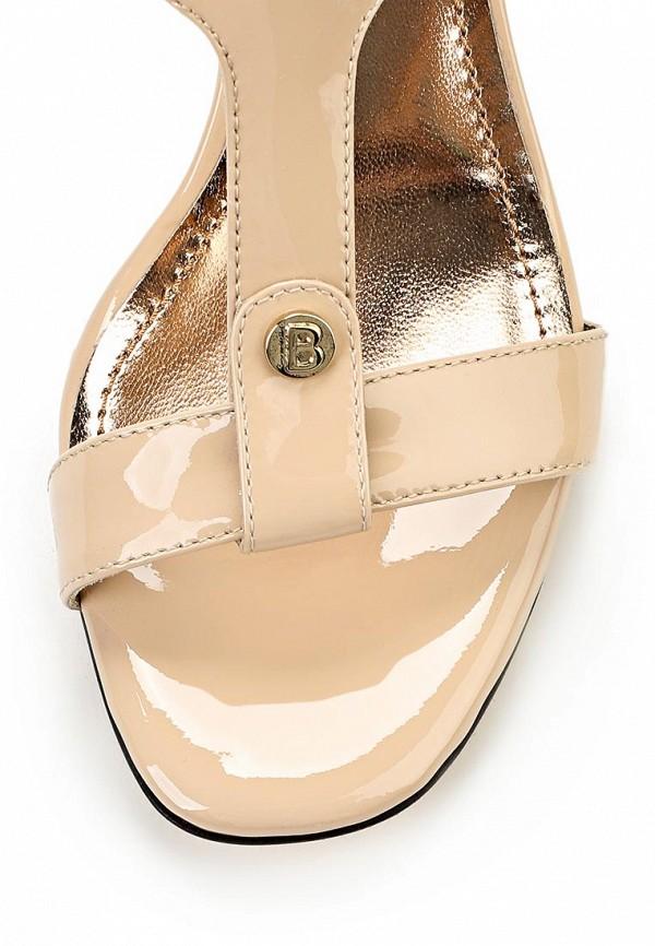 Босоножки на каблуке Baldinini (Балдинини) 498163VERN87RS6: изображение 12