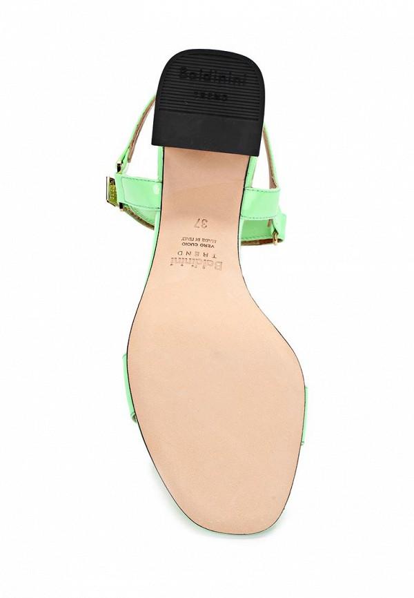 Босоножки на каблуке Baldinini (Балдинини) 498114BLOG54RCUME: изображение 4