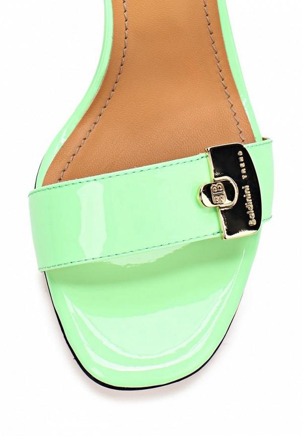 Босоножки на каблуке Baldinini (Балдинини) 498114BLOG54RCUME: изображение 12