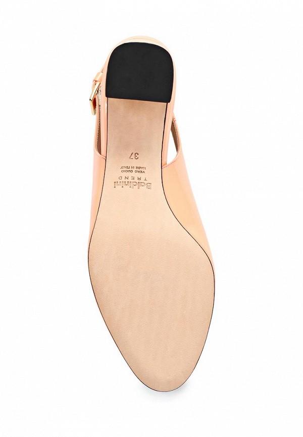 Туфли на каблуке Baldinini (Балдинини) 498187BLOG78RCU: изображение 4