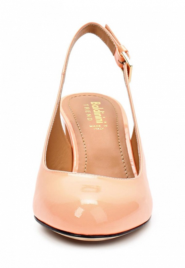 Туфли на каблуке Baldinini (Балдинини) 498187BLOG78RCU: изображение 8