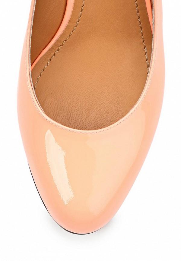 Туфли на каблуке Baldinini (Балдинини) 498187BLOG78RCU: изображение 12