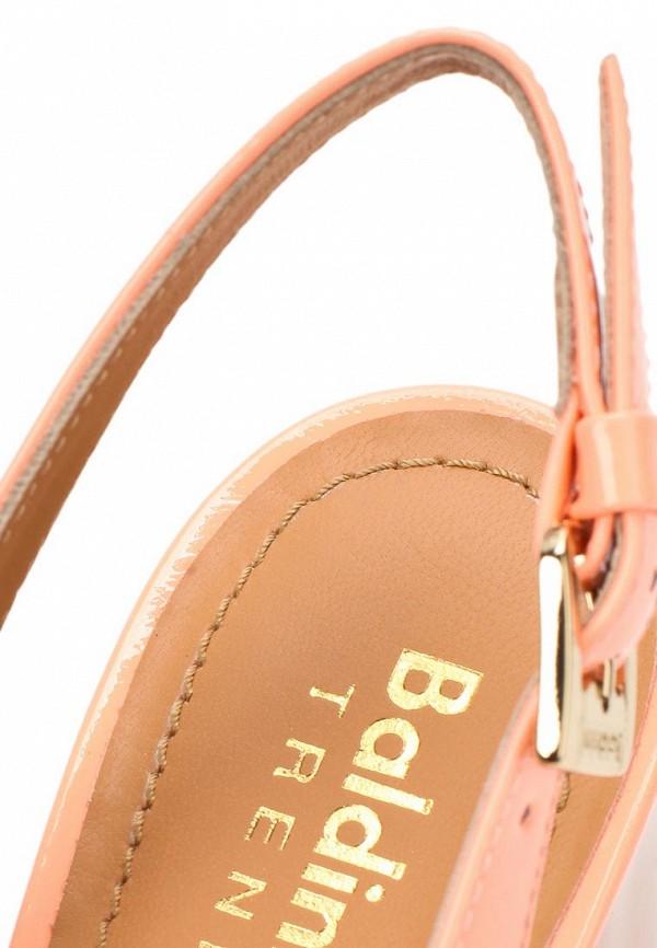 Туфли на каблуке Baldinini (Балдинини) 498187BLOG78RCU: изображение 14