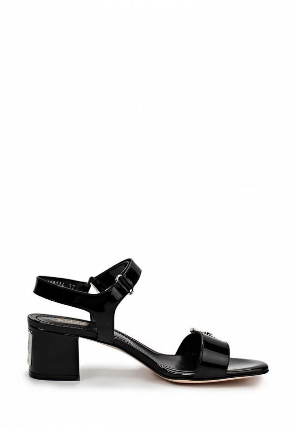 Босоножки на каблуке Baldinini (Балдинини) 498114VERN00KN: изображение 10