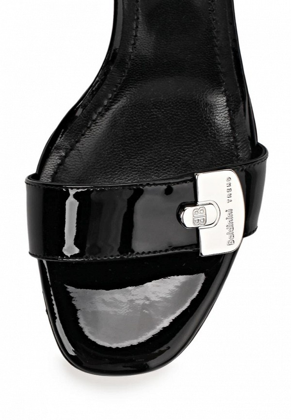 Босоножки на каблуке Baldinini (Балдинини) 498114VERN00KN: изображение 12