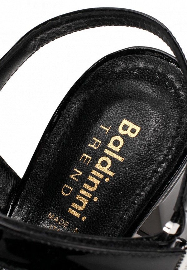 Босоножки на каблуке Baldinini (Балдинини) 498114VERN00KN: изображение 14