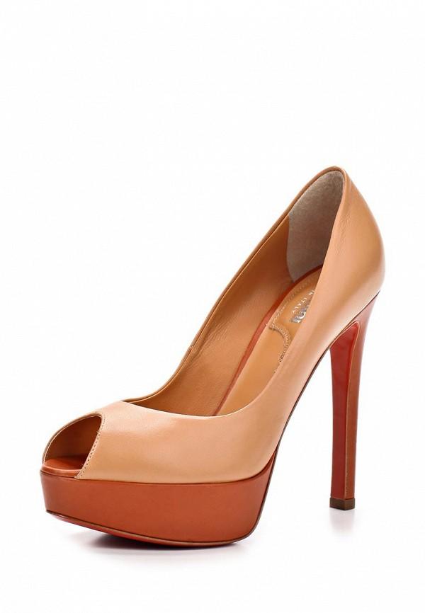 Туфли на каблуке Baldinini (Балдинини) 450201P91NSTAGLGCU: изображение 1