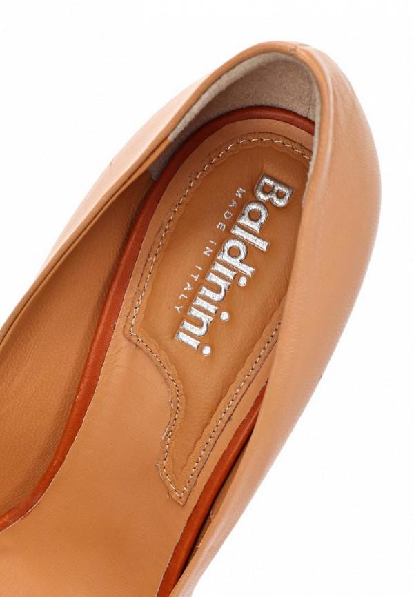 Туфли на каблуке Baldinini (Балдинини) 450201P91NSTAGLGCU: изображение 15